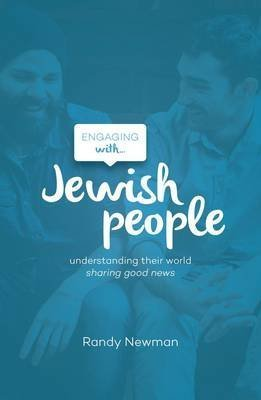 Engaging with Jewish People - Randy Newman