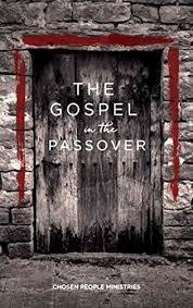 The Gospel in the Passover