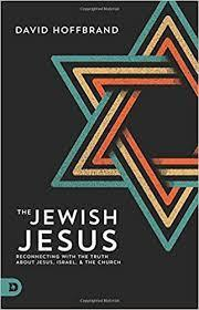 The Jewish Jesus - David Hoffbrand
