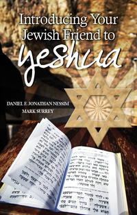 Introducing Your Jewish Friend to Yeshua
