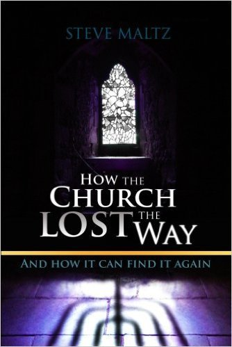 How the Church lost the Way - Steve Maltz